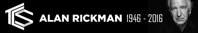 Alan Rickman alan rickman
