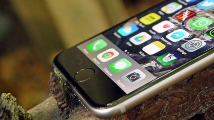 qualidade iphone
