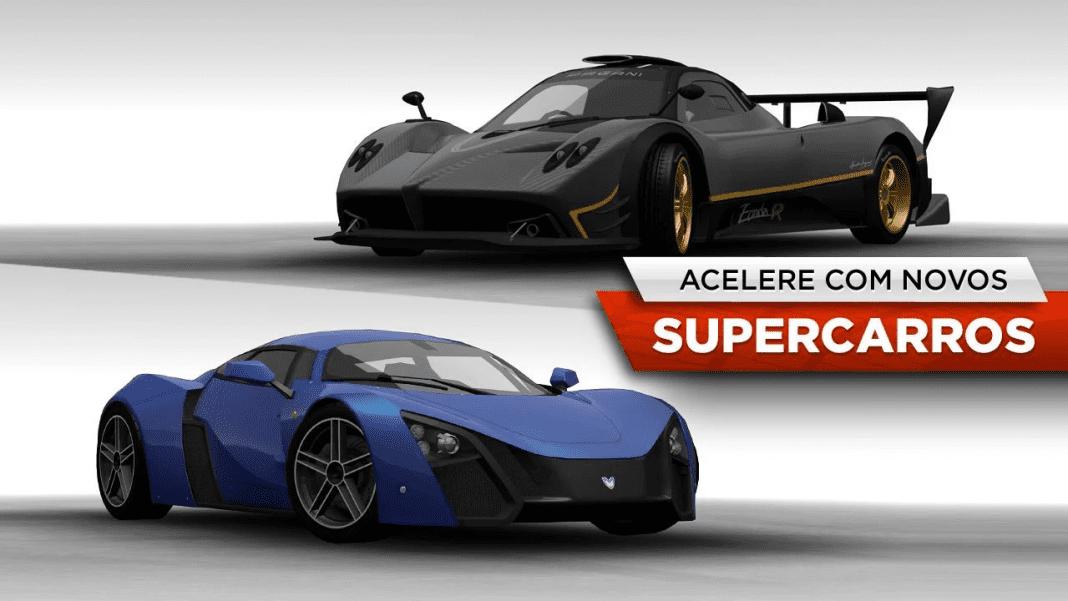 Oferta da Semana: Need for Speed™ Most Wanted por R$ 0,40