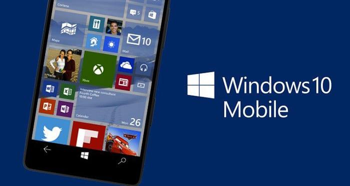 gabe aul gabe aul confirma: windows 10 mobile está chegando!
