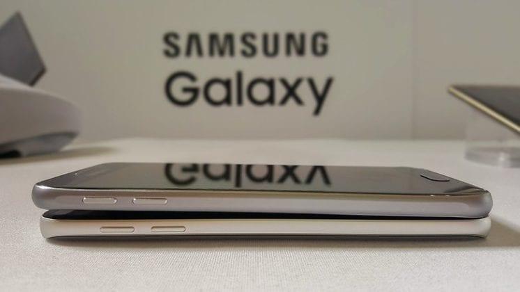 galaxy s7 galaxy s7 e s7 edge: samsung anuncia seu novo carro chefe