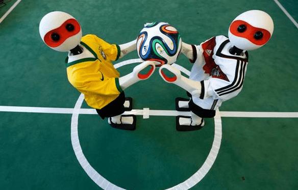 olimpiadas de robos