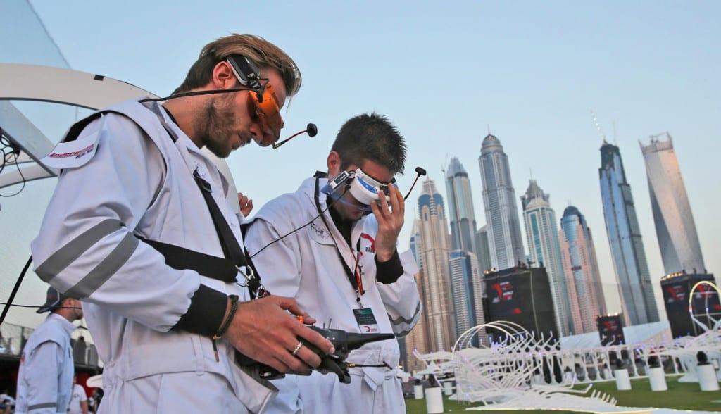 olimpiadas de robos dubai vai realizar olimpíadas de robôs em 2017