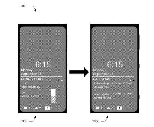 Windows 10 Mobile windows 10 mobile: nova patente pode trazer funções a tela de bloqueio