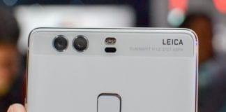 Dual Câmera
