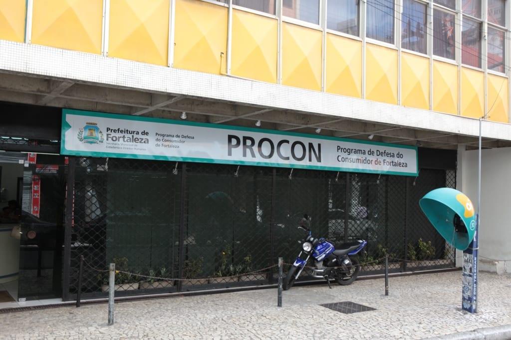 Procon de Fortaleza