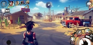 The Dying World: Suposto novo game da Gameloft [Android/iOS/Windows Phone]