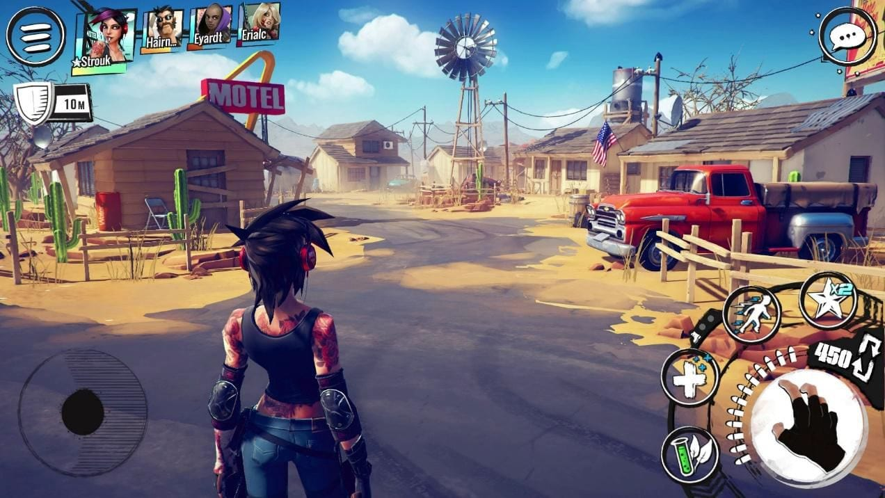 The Dying World: Suposto novo game da Gameloft [Android/iOS/Windows Phone] the dying world: suposto novo game da gameloft [android/ios/windows phone]