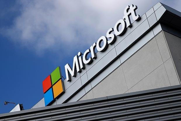 Microsoft loucura! microsoft entra no mercado de maconha para soluções medicinais