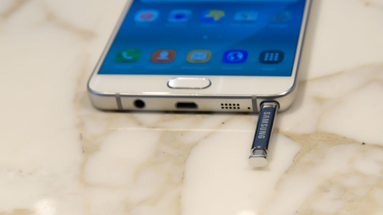 Galaxy Note 7 br: galaxy note 7 pode custar r$5 mil no brasil