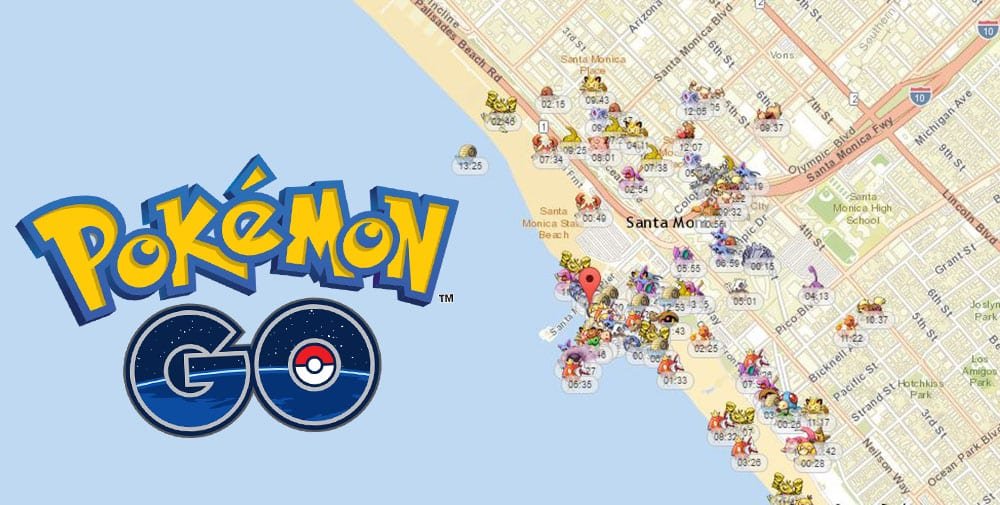 pokevision br 2018