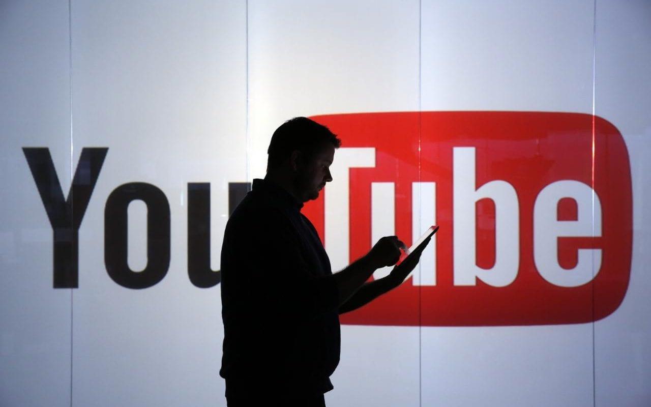 urls de canais do youtube mudam, entenda;