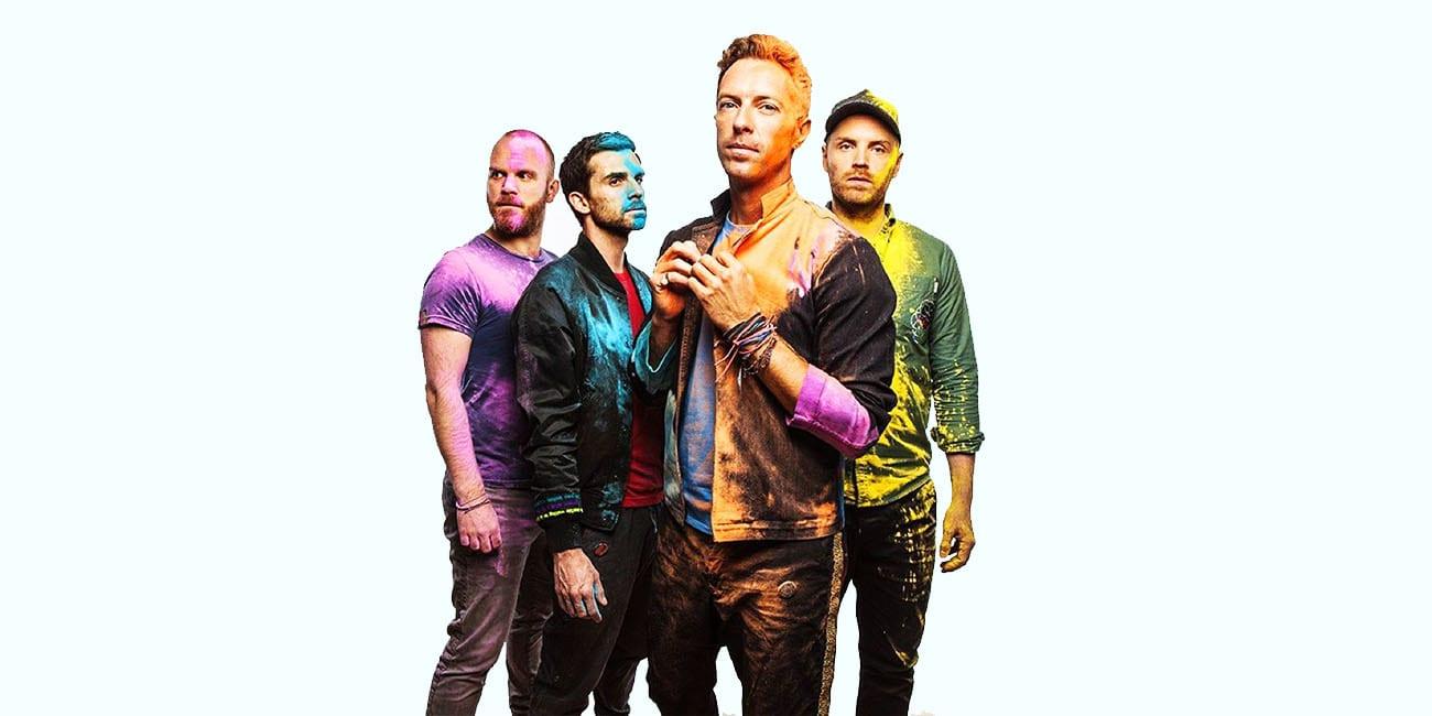 Coldplay coldplay se recusou a fazer show no rock in rio 2017