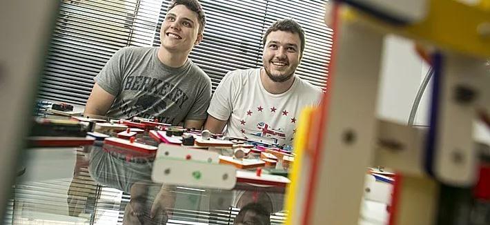 Startup startup facilita aprendizagem de eletrônica para jovens e crianças