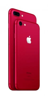 iPhone 7 Red iphone 7 red: você vai amar a nova cor do iphone 7