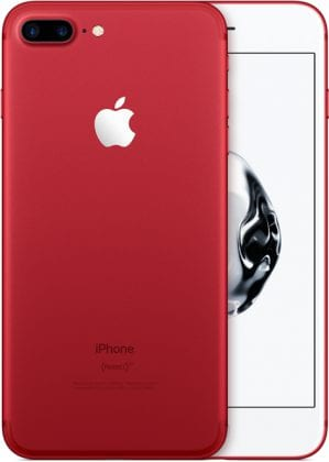 iphone 7 red: você vai amar a nova cor do iphone 7
