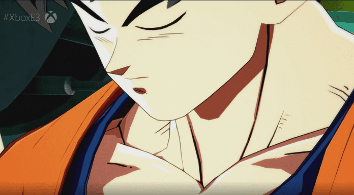 Dragon Ball Fighters Z