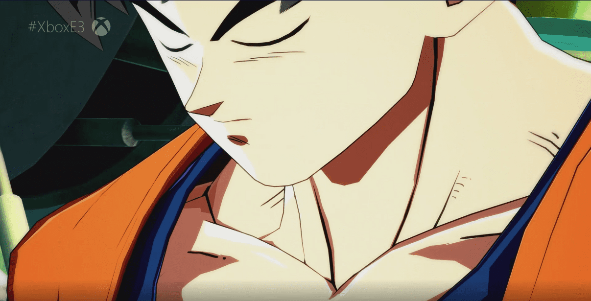 E3 2017: Revelado Dragon Ball FighterZ