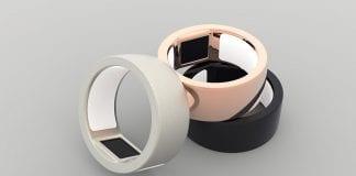 anel biométrico