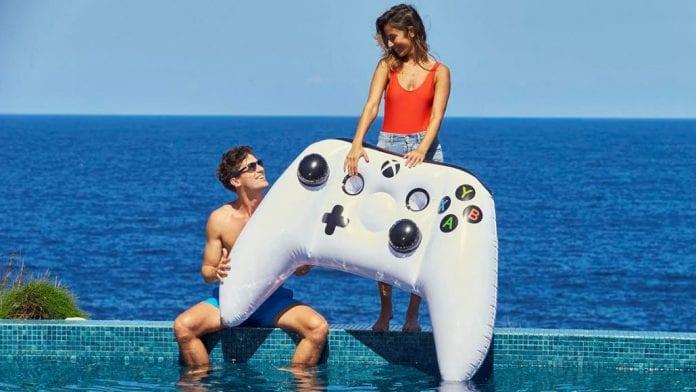 Gamerscore