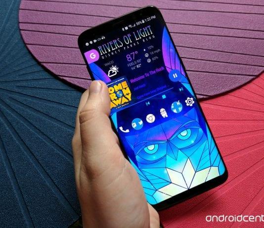 melhores Launchers para Android