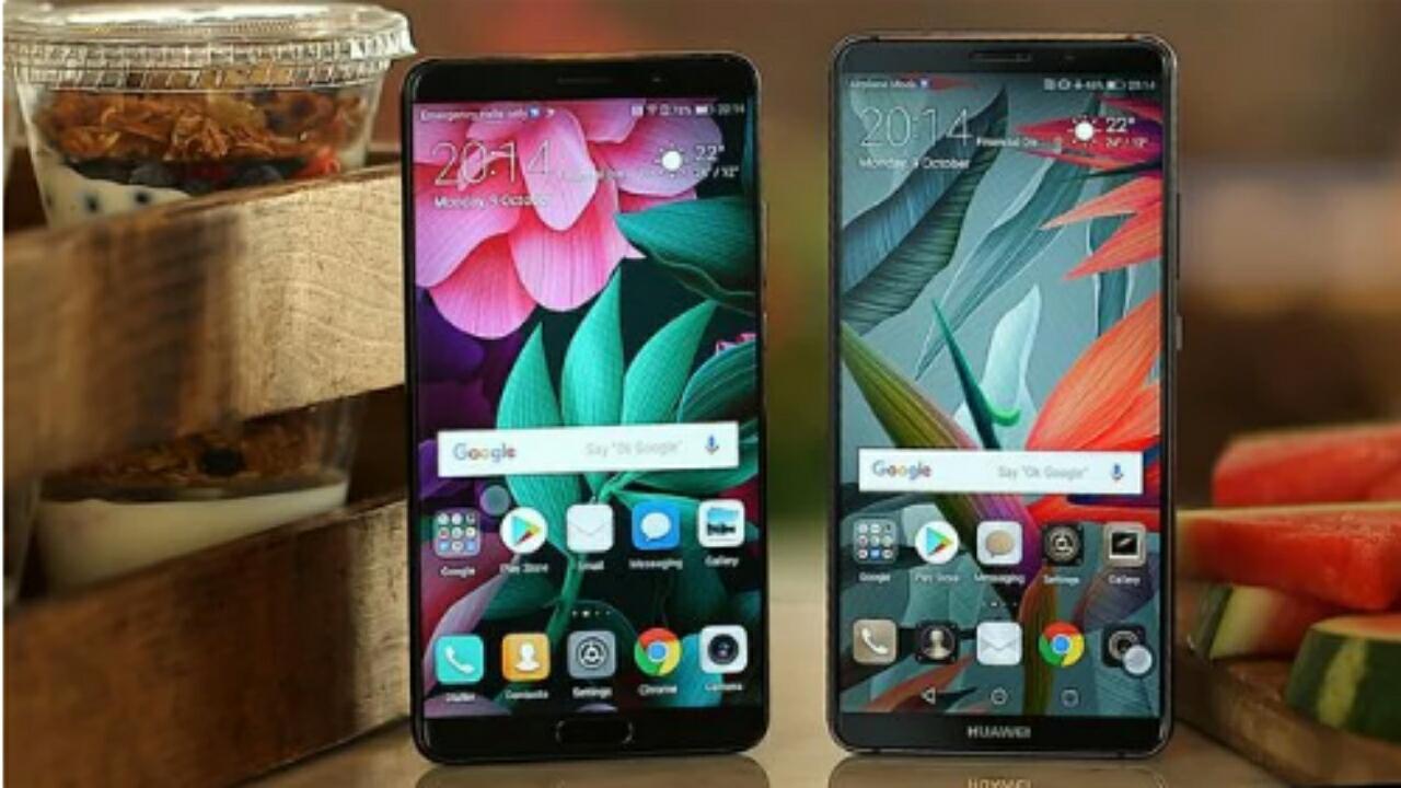 Telefone dobrável  a samsung não será a única empresa a construir um telefone dobrável