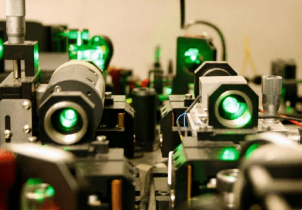 Teoria Quântica cientistas confirmaram a teoria por trás das redes quânticas do futuro