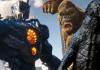 Pacific Rim e Godzilla
