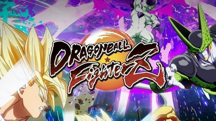 Dragon Ball FighterZ Story Mode