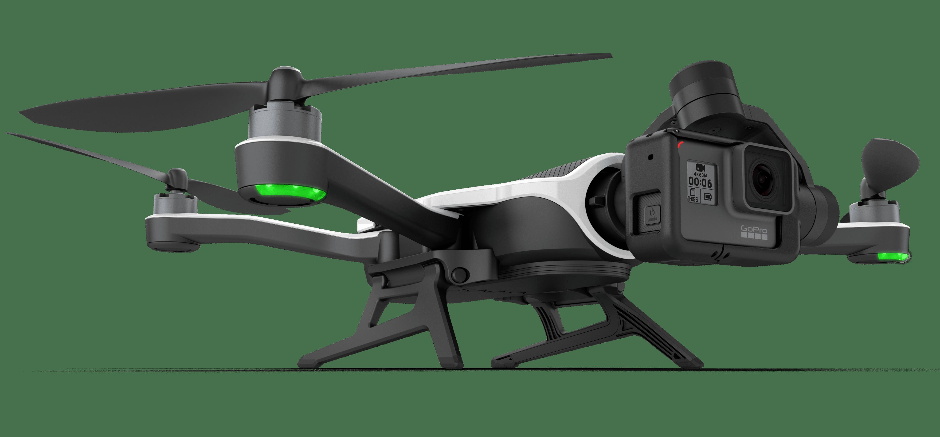 Karma karma: gopro vai demitir 300 funcionários da sua divisão de drones