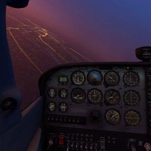 Pilotos virtuais