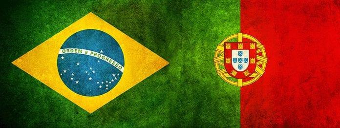 Brasil x Portugal