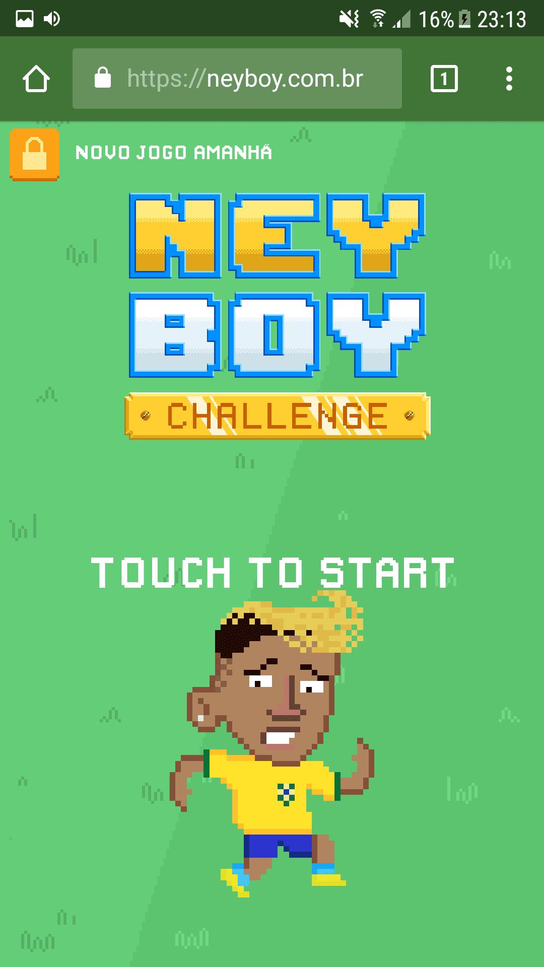 NeyBoy Challenge neyboy challenge