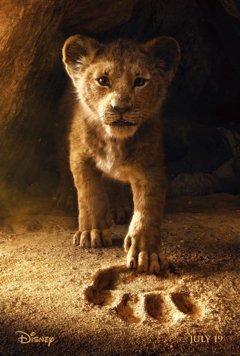 O Rei Leião o rei leão