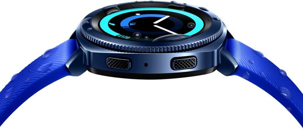 Samsung Gear Sport lançamentos da tecnologia 2019 lançamentos 2019 lançamentos da tecnologia em 2019