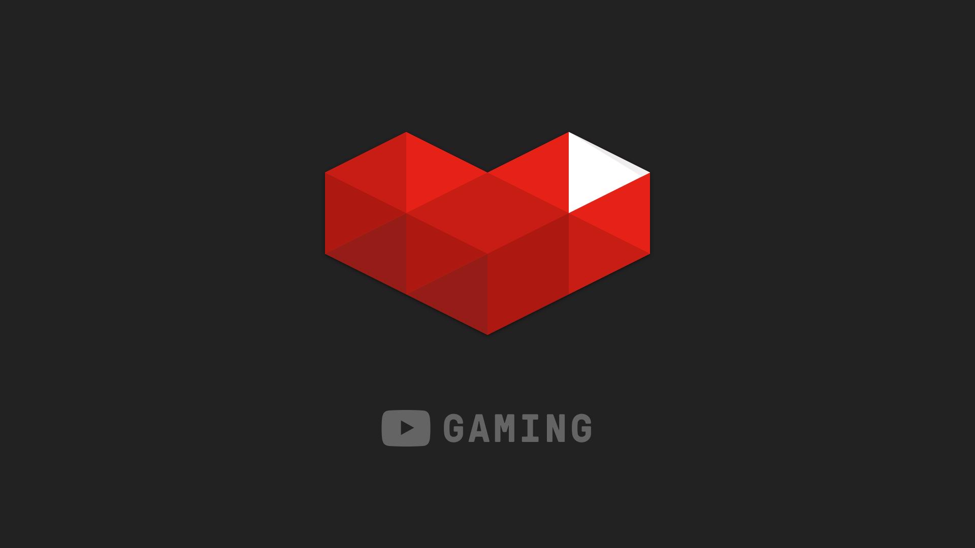 youtube gaming - 1280×720