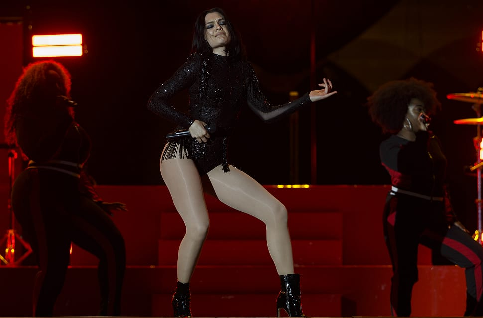 Jessie J Rock in Rio jessie j e charlie puth são anunciados para o rock in rio 2019