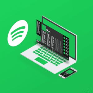 Meu Spotify 2018