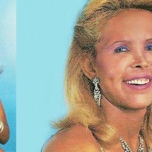Brenda Lee Trans