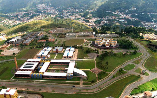 UFOP universidades