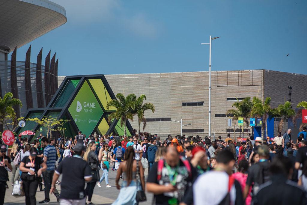 Game XP Game XP 2019 recebe 95 mil visitantes e confirma sua próxima edição para julho de 2020