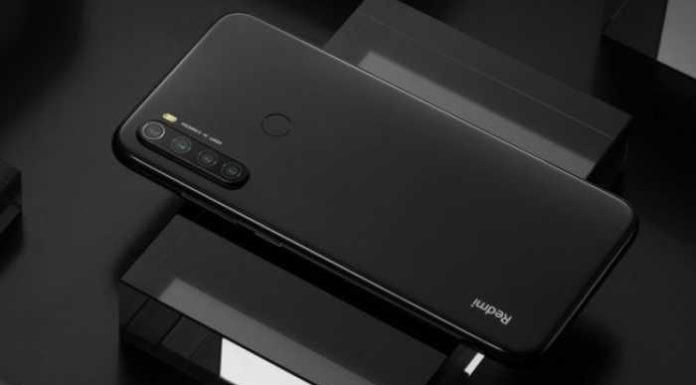 Redmi apresenta o Note 8 Pro: veja o 1º smartphone com câmera de 64 megapixels