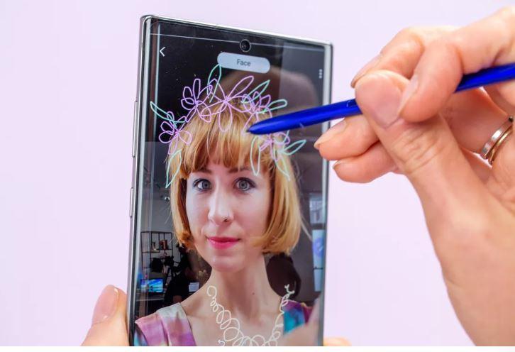 Galaxy Note 10 sem entrada para fones de ouvido e microsd, samsung anuncia galaxy note 10 e 10+: saiba tudo sobre os aparelhos