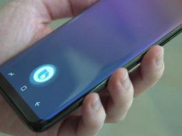 1 hora Android Samsung lança versão beta da Bixby em português